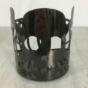 Slatkin & Co Halloween Candle Holder